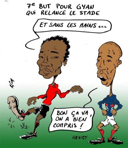 Stade Rennais 2 - 1 Le Mans