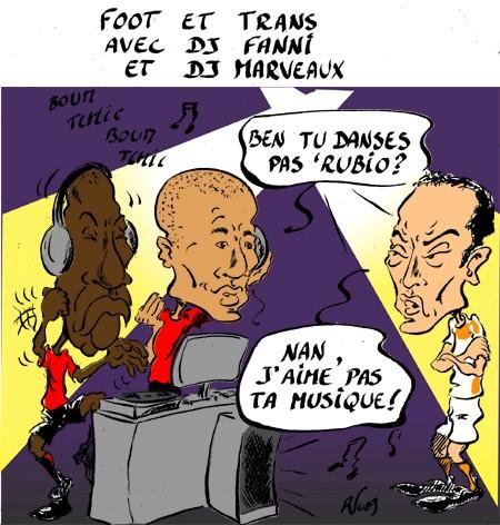 Stade Rennais 1 - 0 Lorient